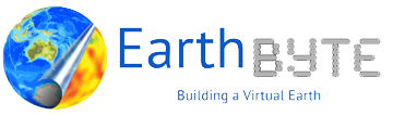 EarthByte Logo
